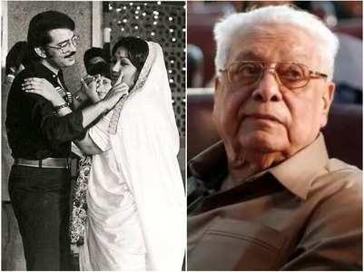 Rakesh Roshan bids adieu to Basu Chatterjee
