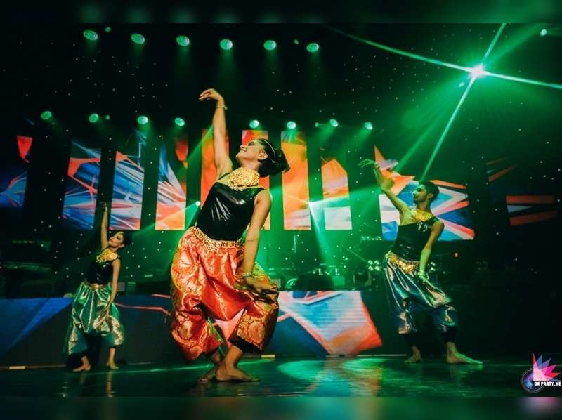 Sudarshan Chakravorty collaborates with Canadian dancers to celebrate International World Day of Cultural Diversity