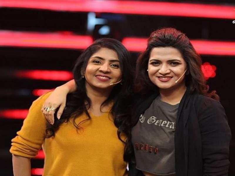 DD posts a heartwarming birthday wish for her sister Priyadarshini