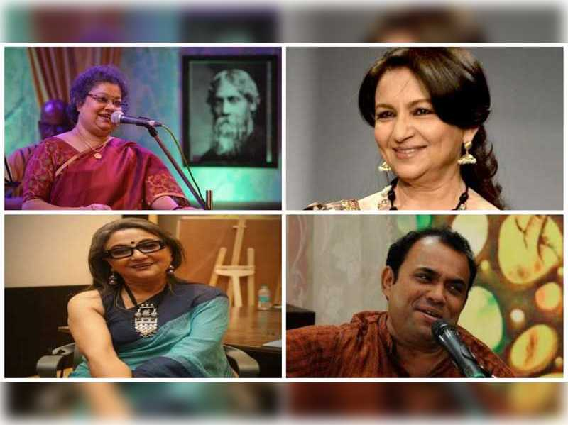 Sharmila Tagore, Aparna Sen and many others join hands to raise money for Amphan-hit Bengal