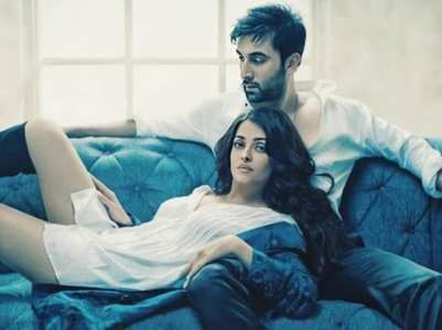 Throwback: Ash-Ranbir's steamy photoshoot