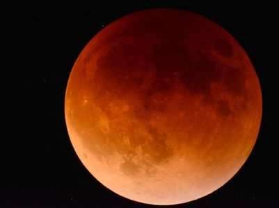 How will Lunar Eclipse affect your Luck, based on sunsigns