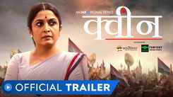 'Queen' Trailer: Ramya Krishnan and Anikha Surendran starrer 'Queen' Hindi Official Trailer