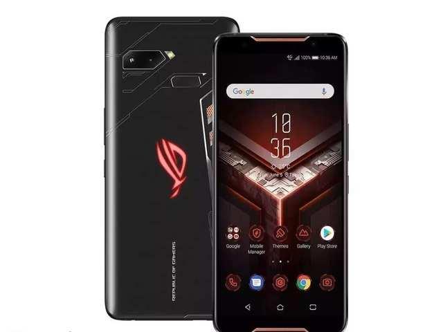 New Asus phone on Geekbench rumoured to be ROG Phone III