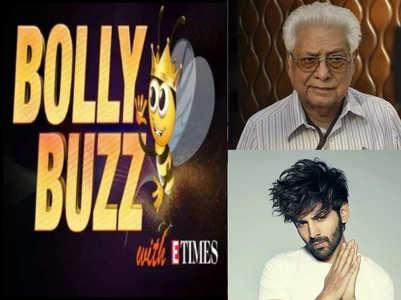 Bolly Buzz: Basu Chatterjee passes away