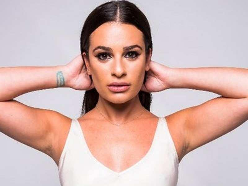 Samantha Marie mocks Lea Michele's apology for past behaviour