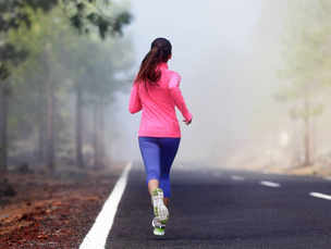 Reasons why running can affect your body differently than walking