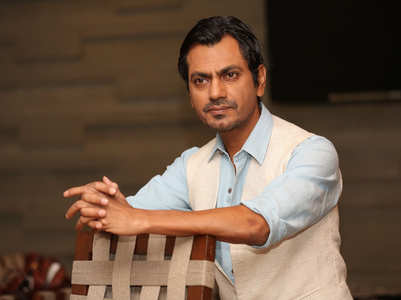 Nawazuddin Siddiqui maintains 'no comments'