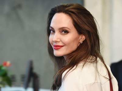 Angelina fans take Twitter by storm on her bday