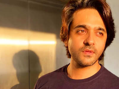 Ashish Sharma: I escaped a nearly fatal accident