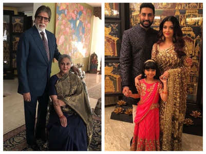 INSIDE pics of Bachchan's house Jalsa