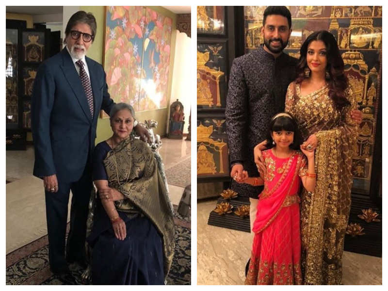 These INSIDE pictures of Amitabh Bachchan's house Jalsa are sure to make your jaws drop