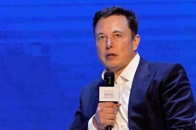 Tesla CEO Elon Musk has a message for Amazon