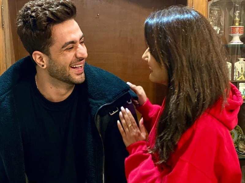 Nach Baliye 9's Aly Goni calls rumoured girlfriend Jasmin 'Afwa Bhasin'; shares he is missing her sorely