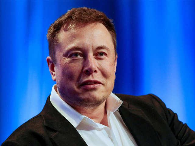 Elon Musk thinks it is time to 'break up' Amazon