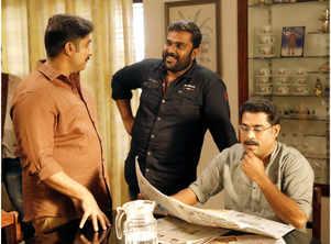 Suraj Venjaramoodu was living the character's life, till the moment we called cut: 'Higuita' director Hemanth G Nair