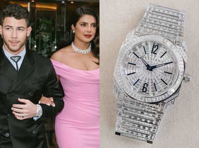 This too happened in 2020! Nick Jonas wore a watch worth INR 7.5 crores