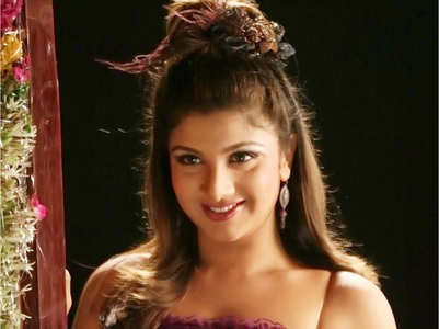 HBD Rambha: Unseen side of the actress