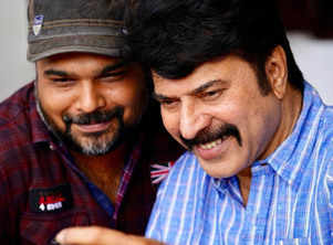 Vysakh to go ahead with Mammootty's New York this year?