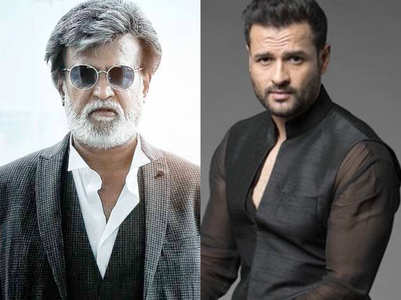 Rohit Roy trolled for 'Rajinikanth' joke