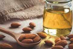Here's how you can combat dark circles with the help of almond oil