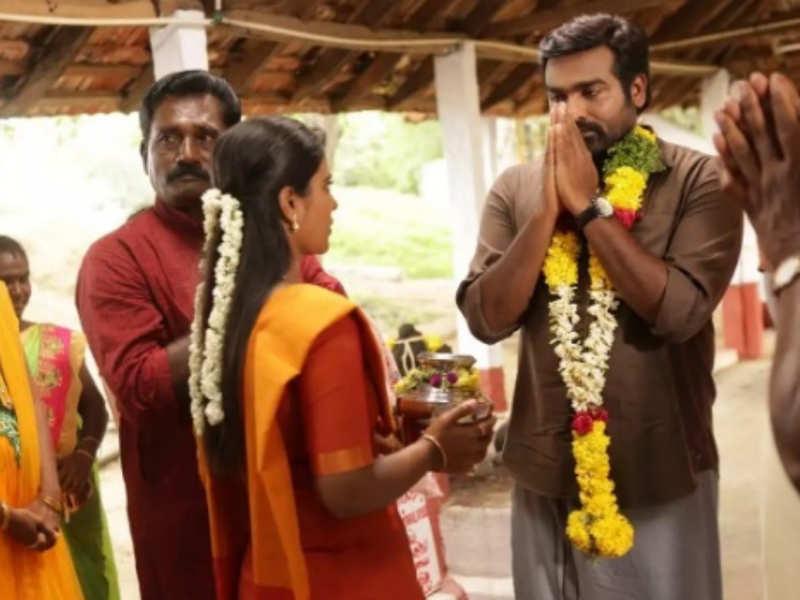 Vijay Sethupathi's 'Ka Pae Ranasingam' to have a direct OTT release?