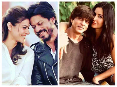 When B-town divas were all praise for SRK