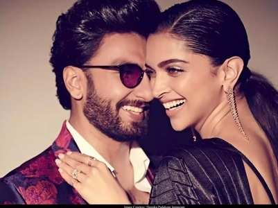 Deepika comments on Ranveer's latest post