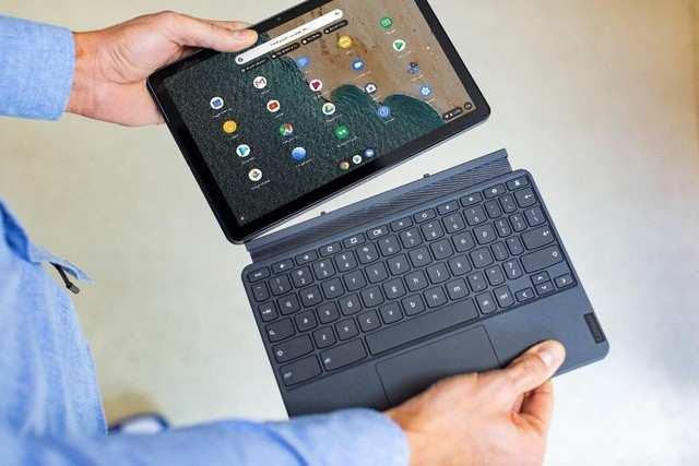 Apple may make it easier to change iPad keyboard brightness