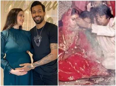 Bollywood: Posts which went viral this week
