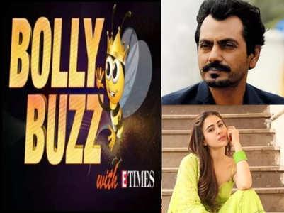 Bolly Buzz: Celebs who hit headlines today