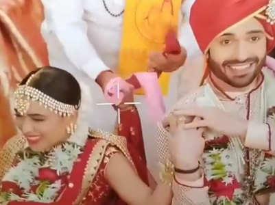 Nia Sharma reminisces Naagin 4 days