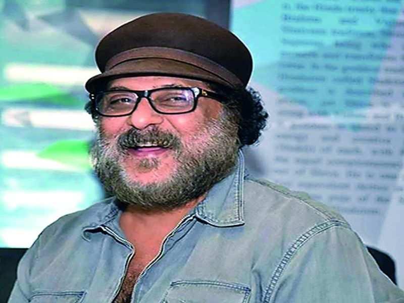 Ravichandran unites with Giriraj for a period drama
