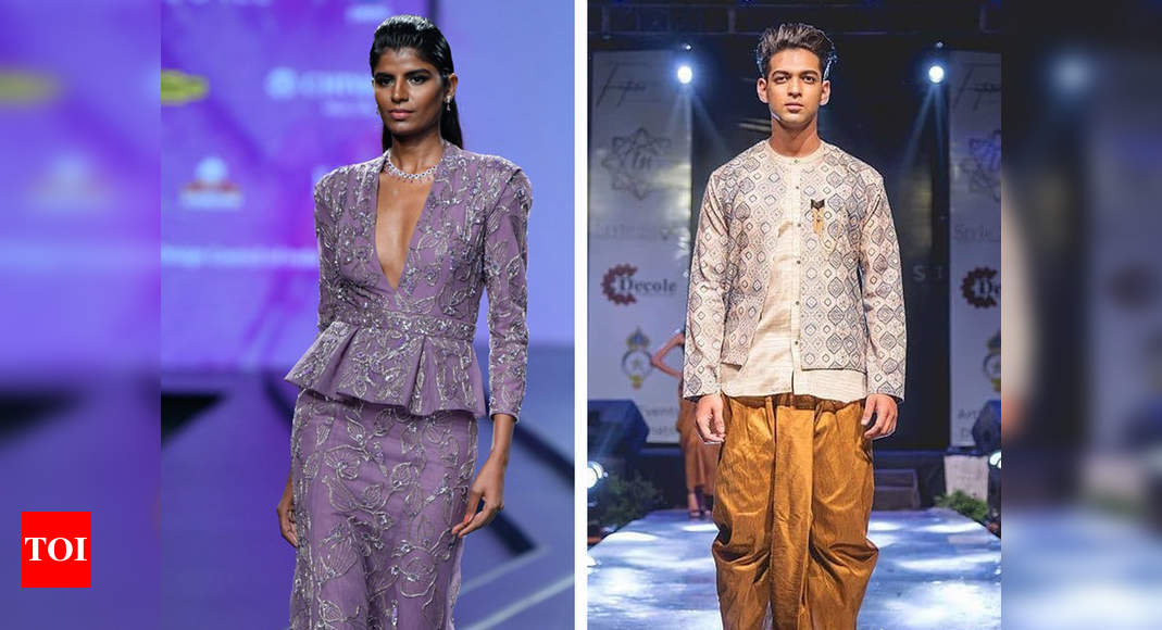 Coronacrisis In The Absence Of Work Rajasthan S Models Are Seeking Alternate Career Options Times Of India