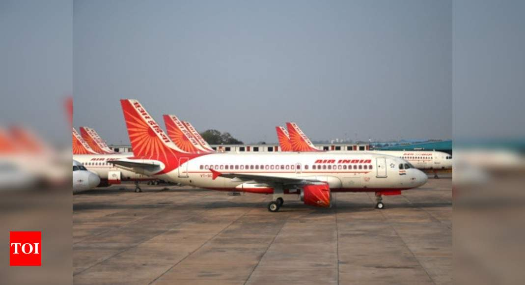Air India sells over 22,000 tickets for west-bound Vande Bharat fights in 15 hours