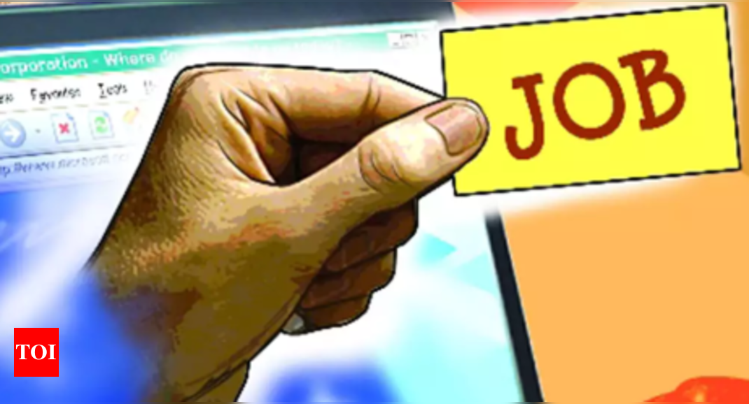 Chhattisgarh PSC job vacancy released, application process to begin from June 16