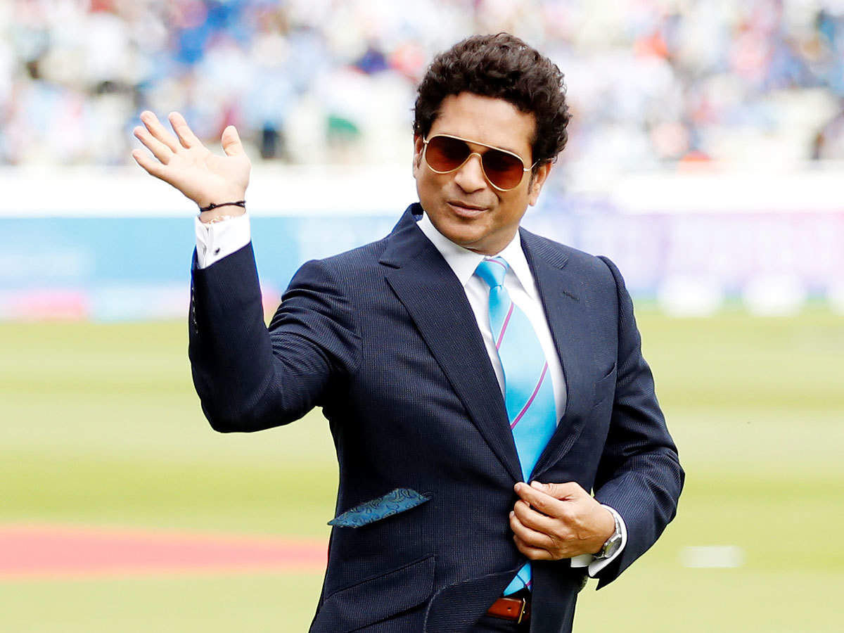 Sport has the power to change the world: Sachin Tendulkar shares ICC's  video on diversity | Cricket News - Times of India