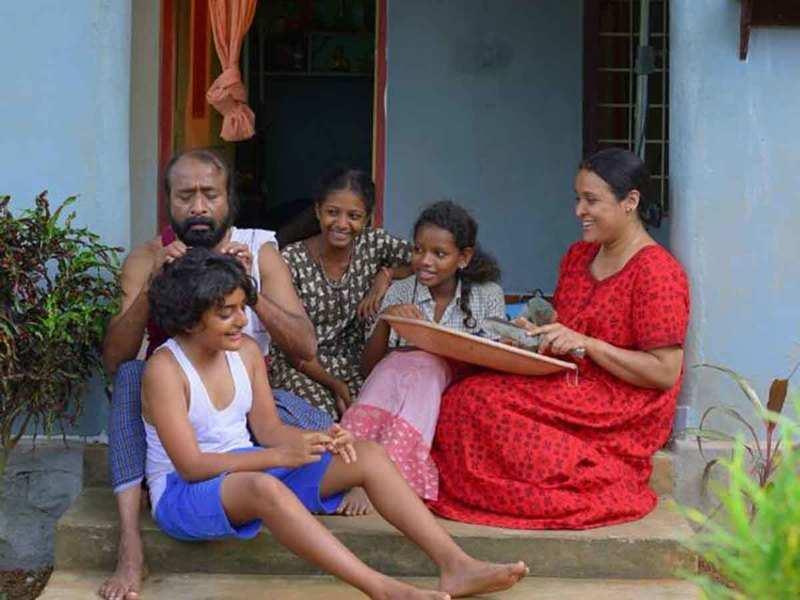 Jayaraj's Haasyam selected for Shanghai film festival