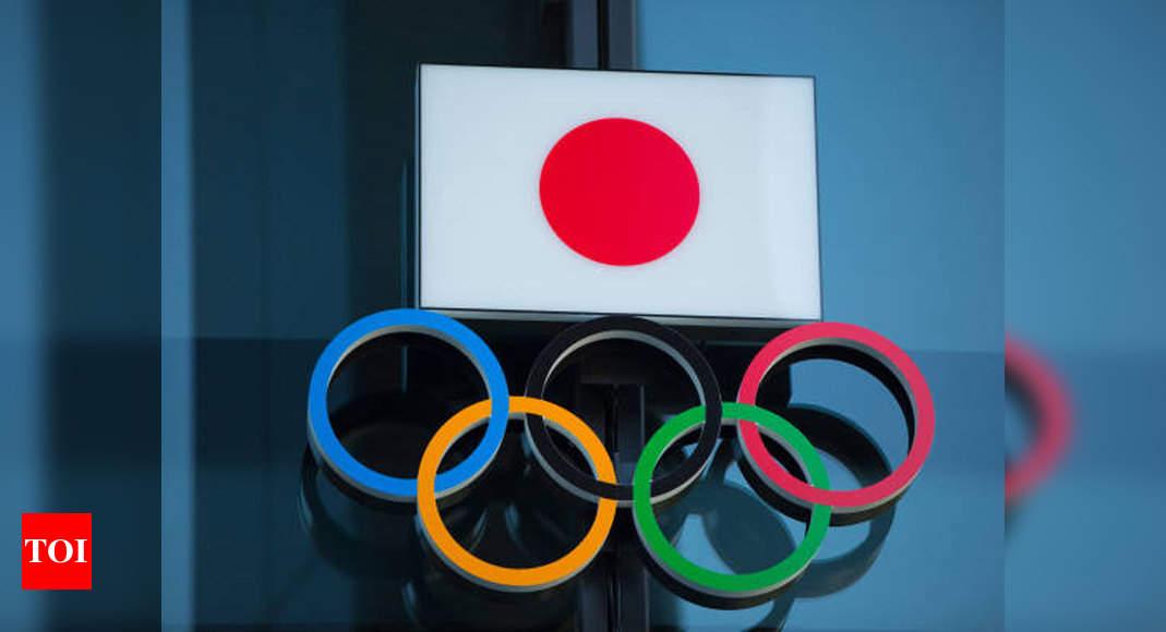 Tokyo Olympics Volunteer 2021 / Tokyo Olympics Is Looking ...