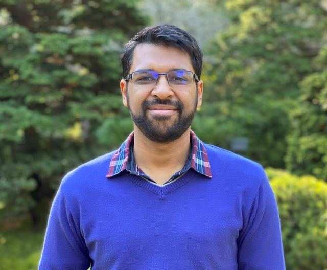 Sachin Gupta, co-founder, HackerEarth