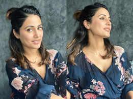 Hina Khan: I am always fresh of ideas