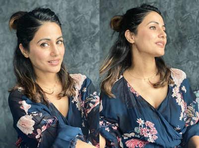 Hina Khan: I am always full of ideas