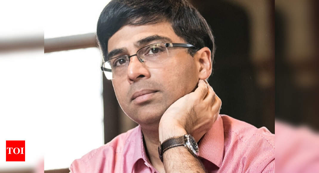 Viswanathan Anand returns home, stays away from family | Chess News – Times of India