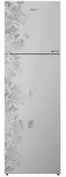 Haier Top Mount RefrigeratorHRF-2984PFG-E
