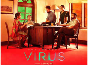 One year of 'Virus': Here's why the Aashiq Abu directorial is worth revisiting during this pandemic