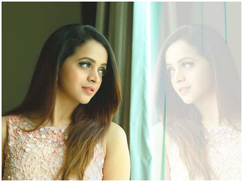 Bhavana pens a heartfelt note after her birthday; says 'another year has passed with all its highs and lows