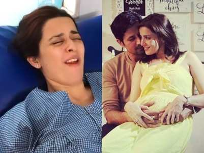 Sumeet shares video of wife Ekta eating salad