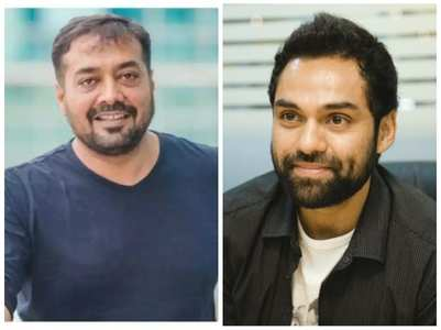 Anurag Kashyap on working with Abhay Deol