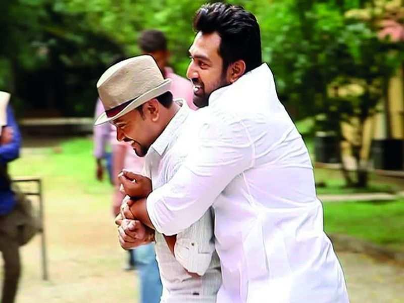 Chiru's passion made me cast him repeatedly: Chaitanya KM