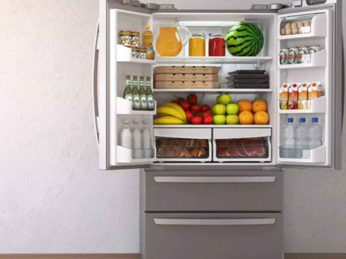 Frost Free Refrigerator: Futuristic frost free refrigerators that need less maintenance | Most Searched Products - Times of India